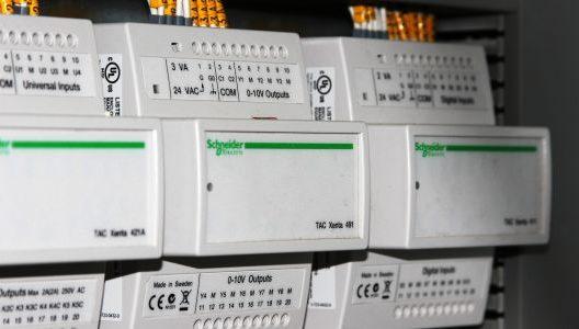 Genicom SRL - Solutii si echipamente pentru automatizari industriale
