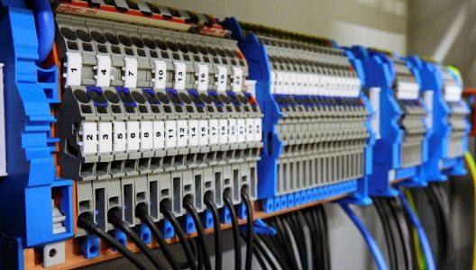 Genicom SRL - proiectare, executie tablouri de automatizari si echipamente